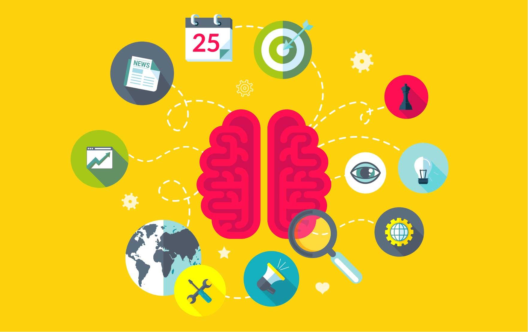 Os Jogos e a Aprendizagem Baseada no Cérebro